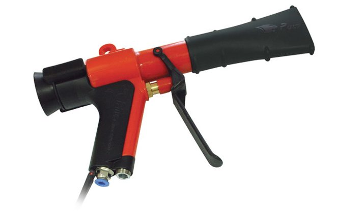Ant Static Gun Anti-Static