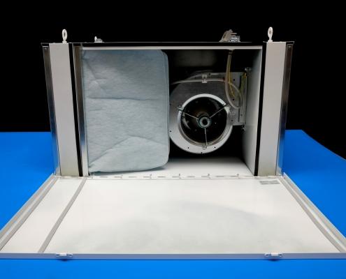 EAS300 Air Scrubber